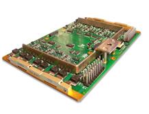 300A SSPC programmable board